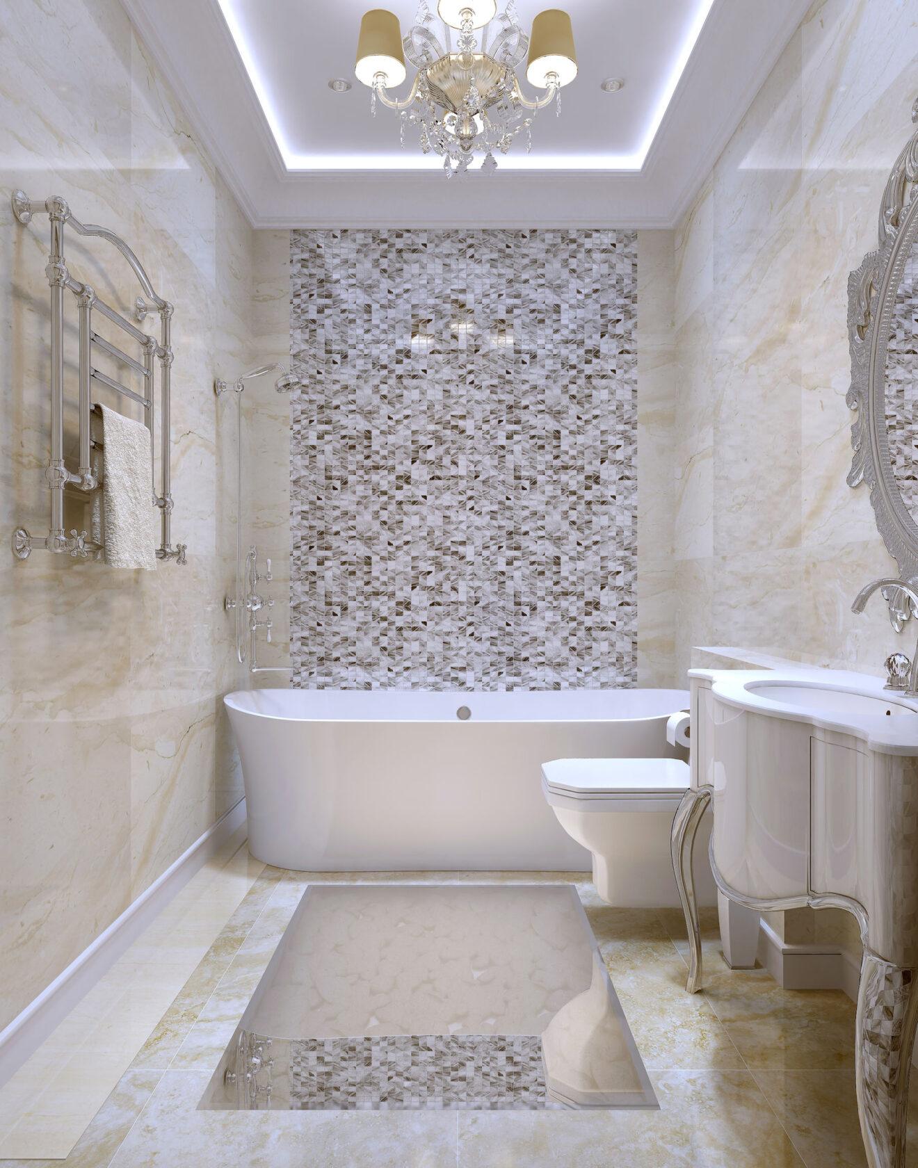 Ottawa Tile Installation - Ottawa Bathroom Renovation Experts